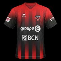 Neuchâtel Xamax FCS 2018/19 - Domicile
