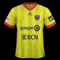 Neuchâtel Xamax FCS 2018/19 - Extérieur