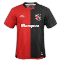 Newell's 2018/19 - Local