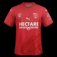 Nîmes Olympique 2018/19 - Domicile
