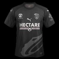 Nîmes Olympique 2018/19 - Third