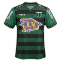 Nueva Chicago 2017/18 - Local