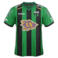 Nueva Chicago 2018 - Local