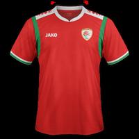 Oman 2018 - Home