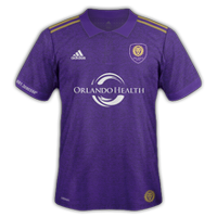 Orlando City 2017 - Local
