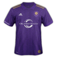 Orlando City 2018 - Local