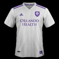 Orlando City 2018 - Away
