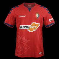 Osasuna 2018/19 - I