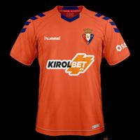 Osasuna 2018/19 - II