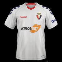 Osasuna 2018/19 - III