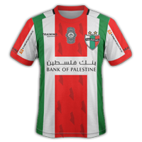 Palestino 2018 - Domicile