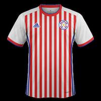 Paraguay 2018 - Domicile