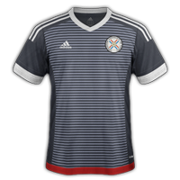 Paraguay 2018 - Extérieur