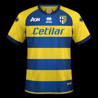 Parma 2018/19 - II
