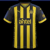 Peñarol 2018 - I