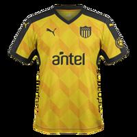 Peñarol 2018 - II