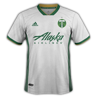 Portland 2018 - Away
