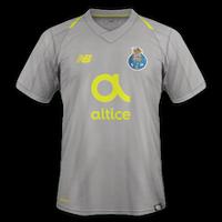 Porto 2018/19 - Extérieur