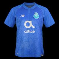 Porto 2018/19 - Third