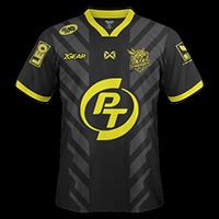 Prachuap 2018 - Tercera