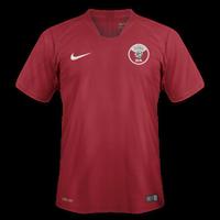 Qatar 2018 - I