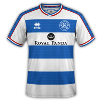 Queens Park Rangers 2018/19 - Home