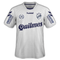 Quilmes 2017/18 - Local