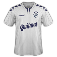 Quilmes 2018 - Local