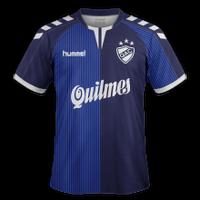 Quilmes 2018 - Visitante