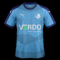Randers FC 2018/19 - Local