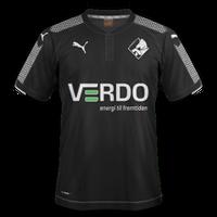 Randers FC 2018/19 - Visitante