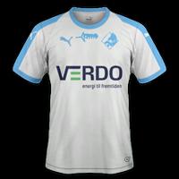Randers FC 2018/19 - Tercera