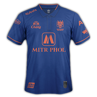 Ratchaburi 2018 - Tercera