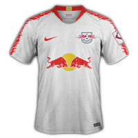 RB Leipzig 2018/19 - Home