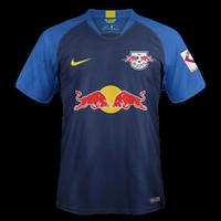 RB Leipzig 2018/19 - II