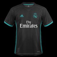 Real Madrid 2017/18 - II