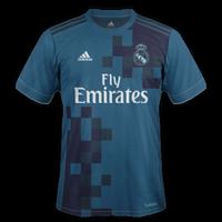 Real Madrid 2017/18 - III