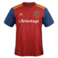 Real Salt Lake 2018 - Home