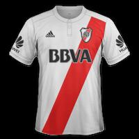 River Plate 2017/18 - Domicile