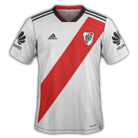 River Plate 2018 - Local