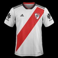 River Plate 2018 - Domicile