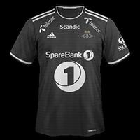 Rosenborg 2018 - Extérieur