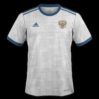 Russia 2018 - II