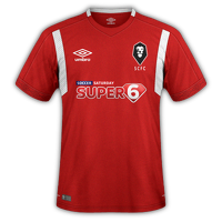 Salford 2018/19 - Home