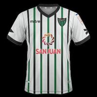 San Martín (SJ) 2018/19 - Away