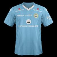 Sandnes Ulf 2018 - I
