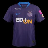 Sanfrecce Hiroshima 2018 - Away