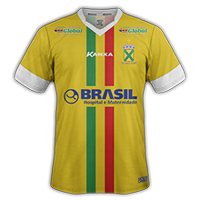 Santo André 2017 - Third