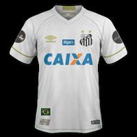 Santos 2018 - Home