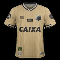Santos 2018 - Third